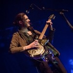 Hozier, The Olymipa Theatre