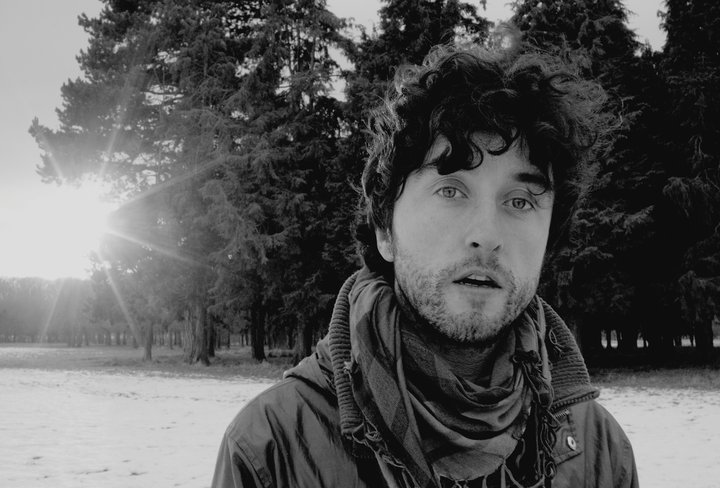 Jape 'Seance Of Light' video
