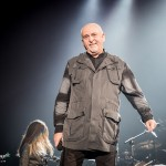 Peter Gabriel 3Arena Dublin Photos