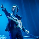 The Maccabees 3Arena Dublin Photos