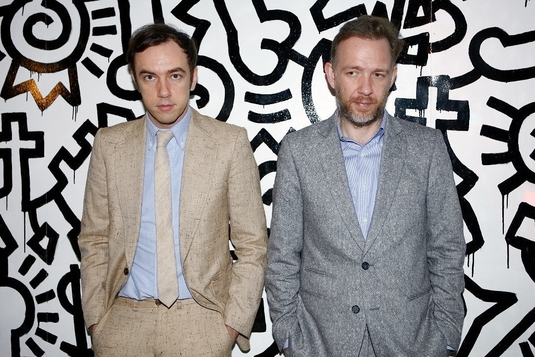 2manydjs Olympia Theatre 13 March 2015