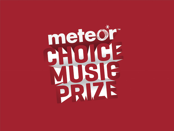 Meteor Choice Music Prize 2015 lineup