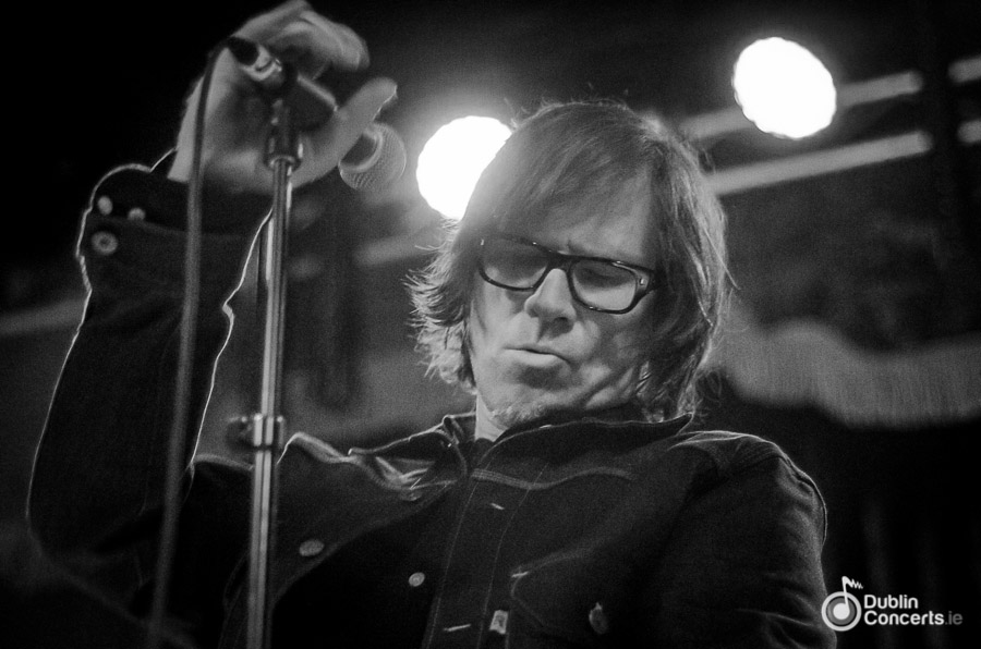 Mark Lanegan, The Academy, Dublin