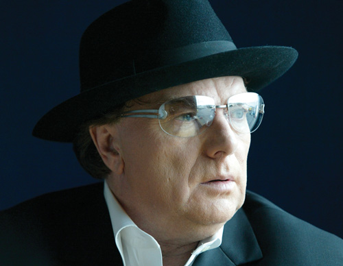 Van Morrison Live at the Marquee 9 July 2015