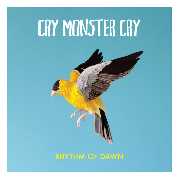 Cry Monster Cry Irish Band of the Week