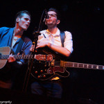 Hudson Taylor Olympia Theatre Photos