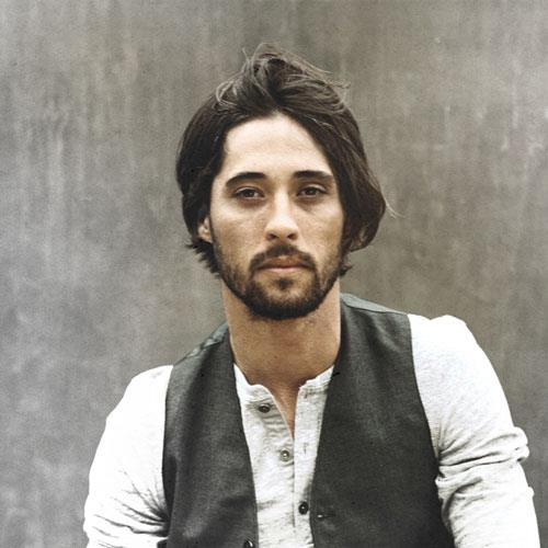 Ryan Bingham Vicar Street 26 October 2015