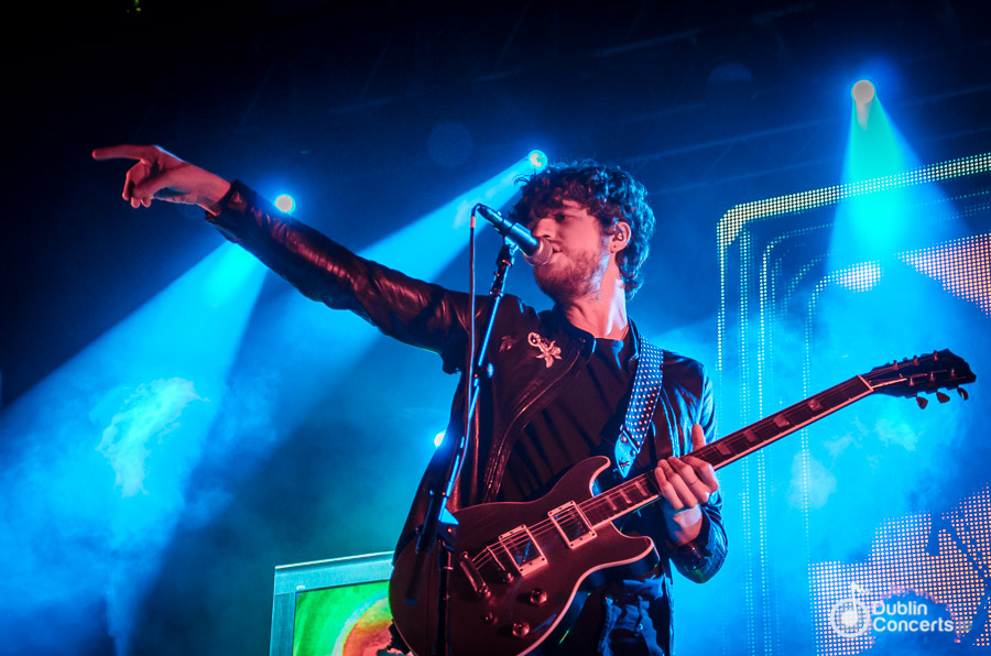 The Kooks, The Olympia Theatre, Review & Photos