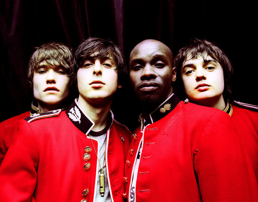 The Libertines, 3Arena Dublin, 9 July 2015