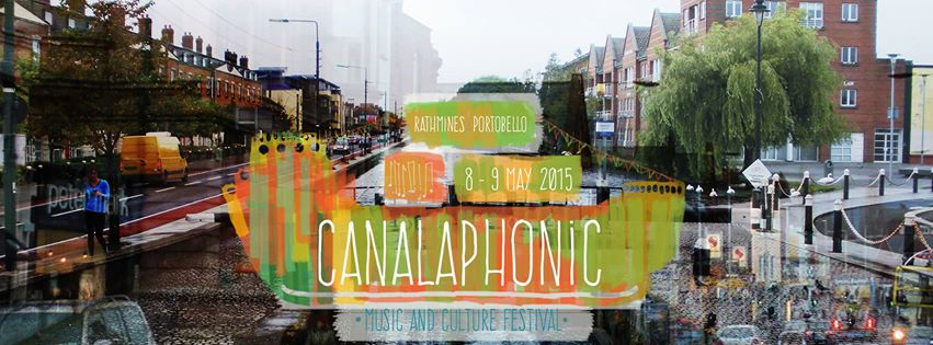 Canalaphonic 2015 lineup