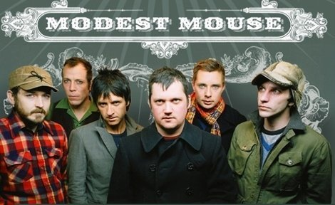 Modest Mouse The Helix Review