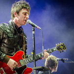 Live at the Marquee 2015 Noel Gallagher's High Flying Birds