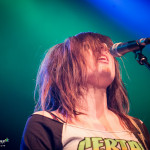 The Amorettes Olympia Theatre Photos