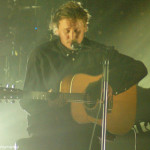 Ben Howard 3Arena Dublin Review