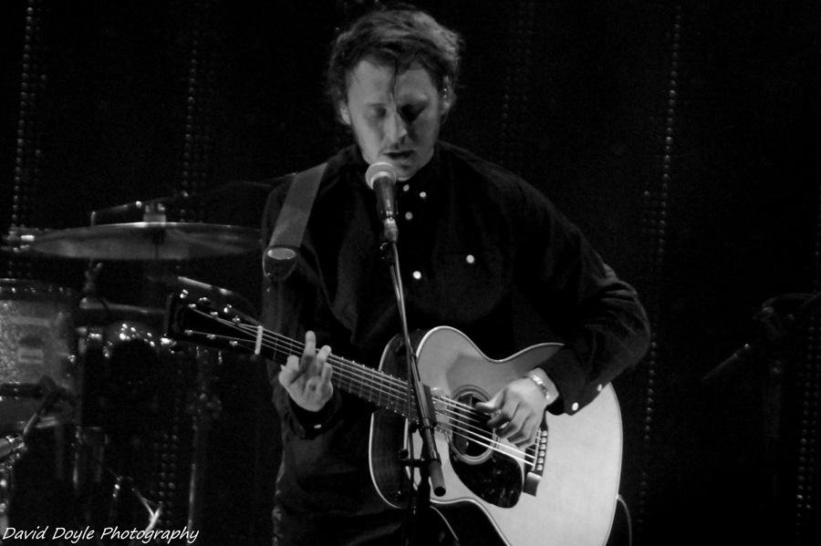 Ben Howard 3Arena Photos