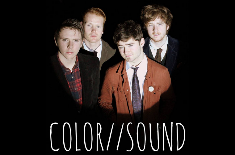 Color//Sound Whelan's Review