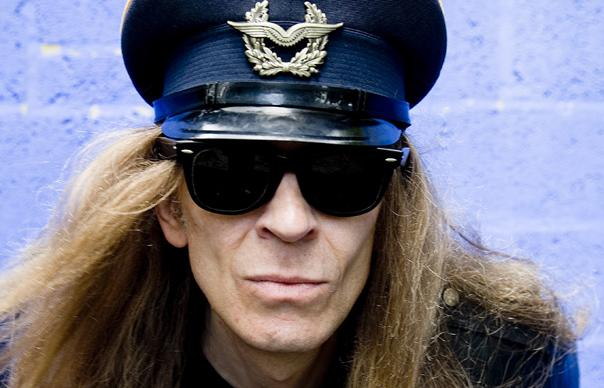 Julian Cope Whelan's Review
