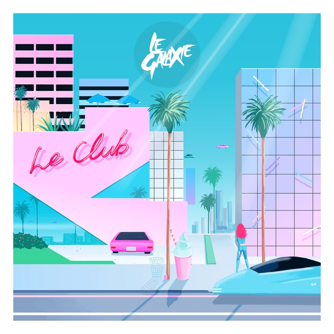 Le Galaxie Le Club Review