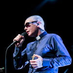 Sinead O'Connor Vicar Street Photos