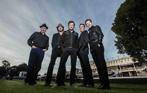 The Stunning Live at Leopardstown 6 August 2015