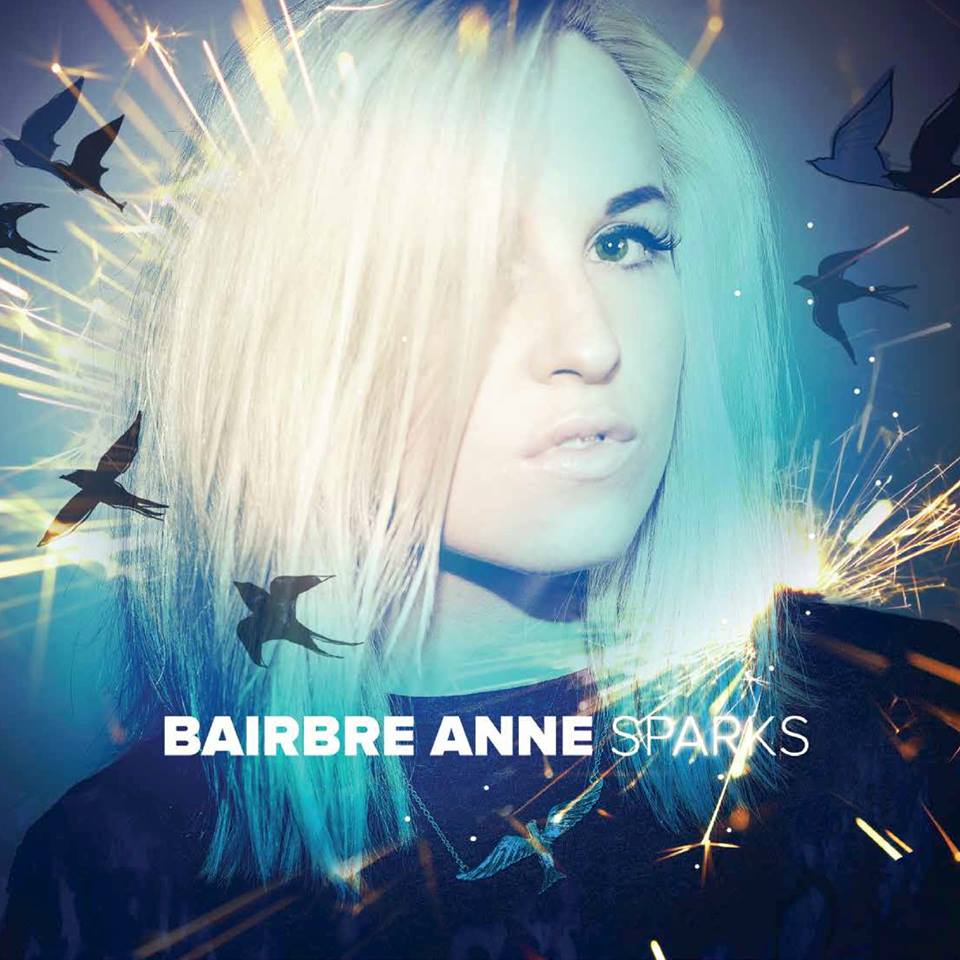 Bairbre Anne Sparks EP Review