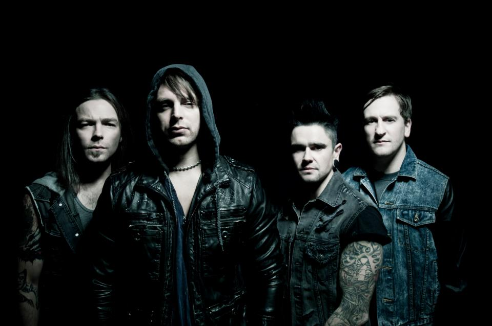 bullet for my valentine - photo #6