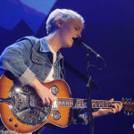Laura Marling Olympia Theatre Photos