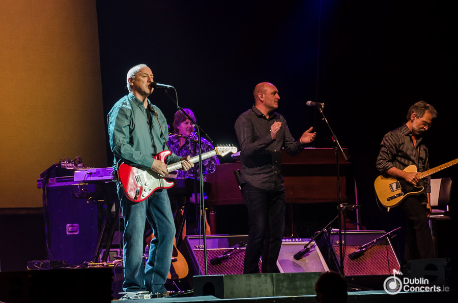 Mark Knopfler, 3Arena, Dublin - Photos & Review