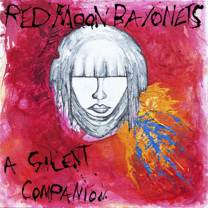 Red Moon Bayonets Irish Band of the Week - A silent Companion