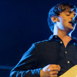 The Academic at Whelan's - Review