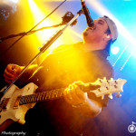 Black Stone Cherry Academy Review Photos