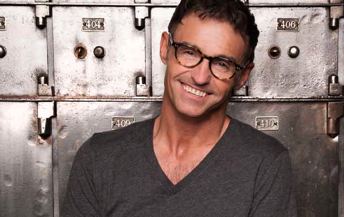 Marti Pellow and the RTE Concert Orchestra @ National Concert Hall