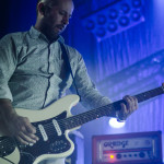 Mogwai, The Olympia Theatre, Dublin