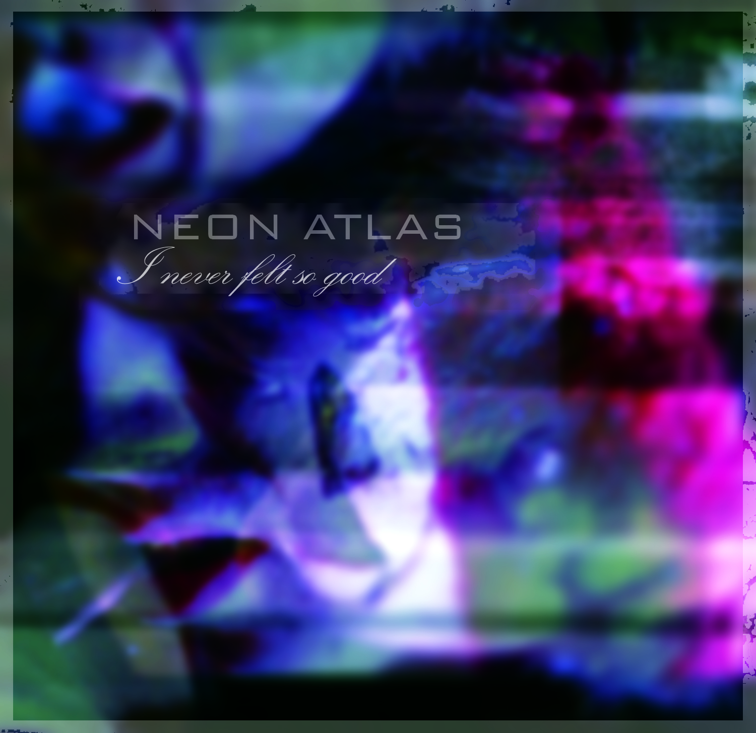 Neon Atlas - Irish Band of the Week