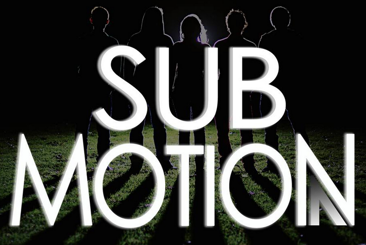 Sub Motion Irish Band of the Week