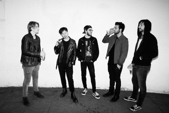 Nothing But Thieves Academy 2 Review
