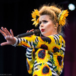 Paloma Faith Iveagh Gardens Photos