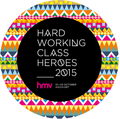 Hard Working Class Heroes Day One Review
