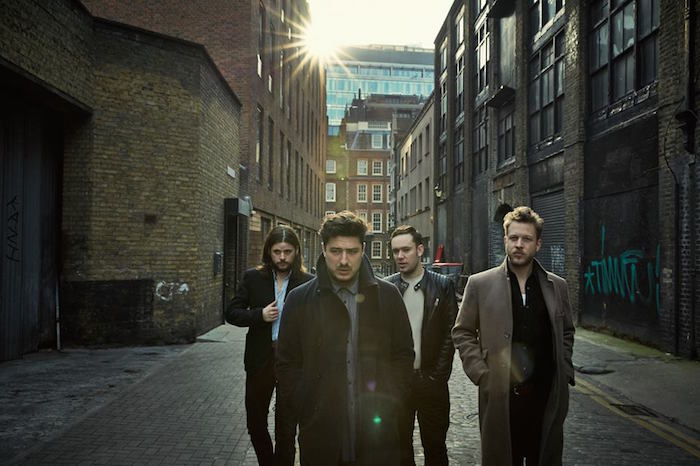 Mumford and Sons 3Arena Dublin 2 December 2015