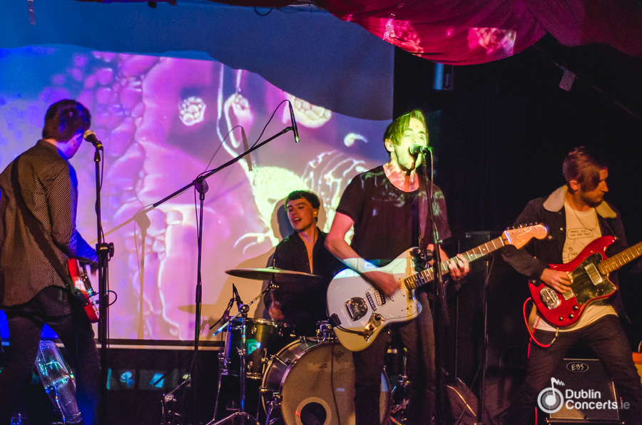 Reverberation Psych Festival Review