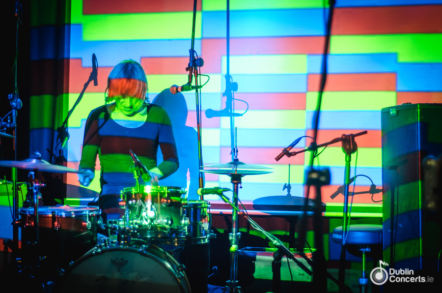 Reverberation Psych Festival at The Grand Social Day Two – Review & Photos