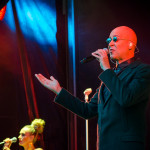 The Human League, Leopardstown