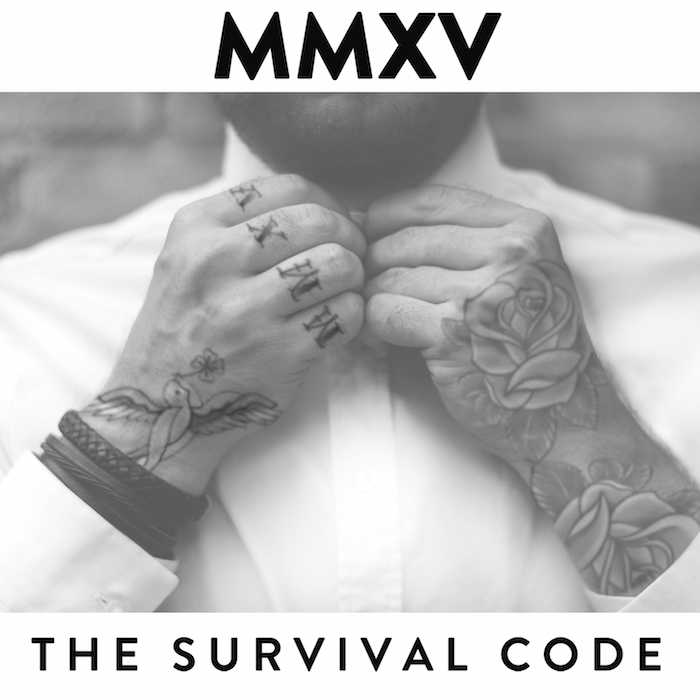 MMXV by The Survival Code - Album Review