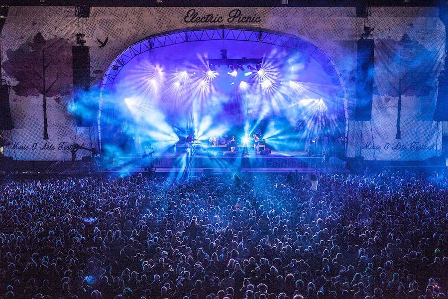 Electric Picnic 2015 Review Day One