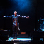 Mans Zelmerlow Olympia Theatre Review Photos