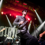 The Strypes at The Olympia - Review