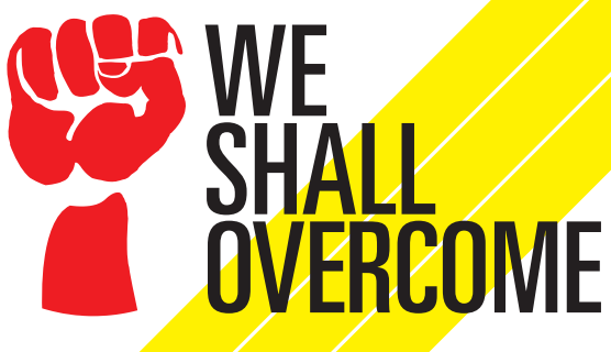 We Shall Overcome The Grand Social