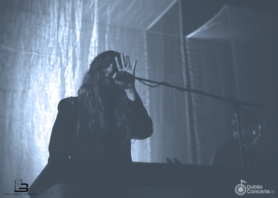 beach House Vicar Street Photos