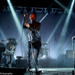 Editors Olympia Theatre Review Photos