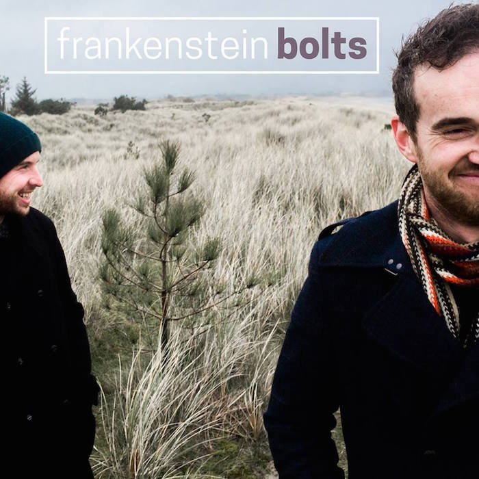 Frankenstein Bolts Irish Band Of The Week